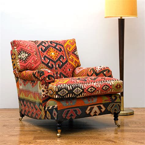 George Smith Armchair by George Smith Brands Cool Places