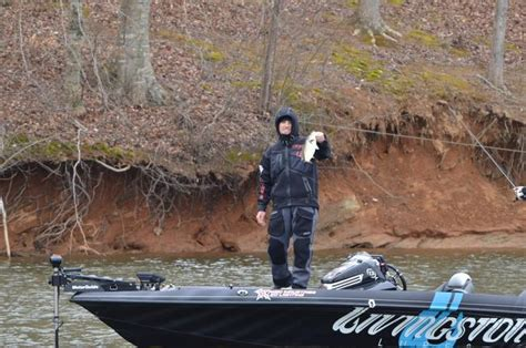 The Boat Of No Smiles by Flw Fishing Articles