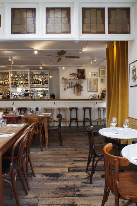 restaurant cafe caron amsterdam bricks studio
