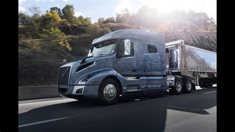 The New Volvo by Volvo Trucks The New Volvo Vnl Exterior Walkaround