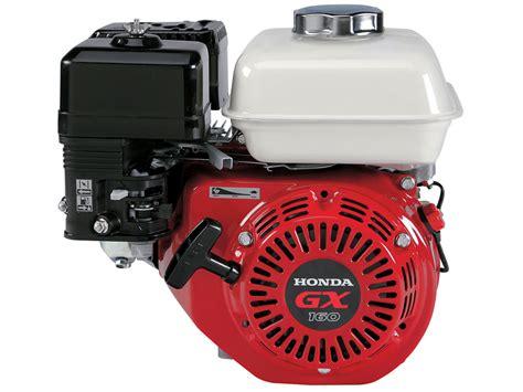 Stationary Engine Gx160