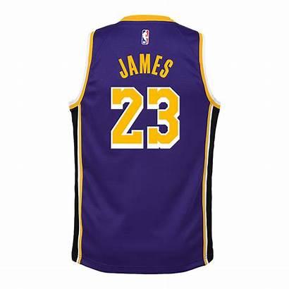 Lakers Lebron Jersey James Jerseys Angeles Los