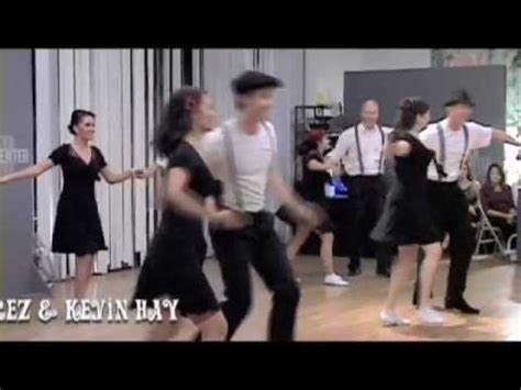 swing out lindy hop swing lindy hop swing team