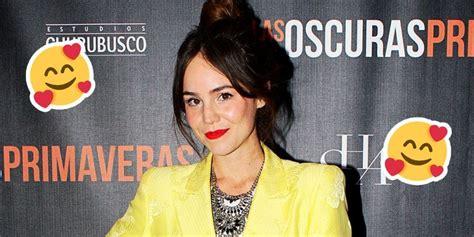 Video: Camila Sodi se burla de los hombres en Tinder ...