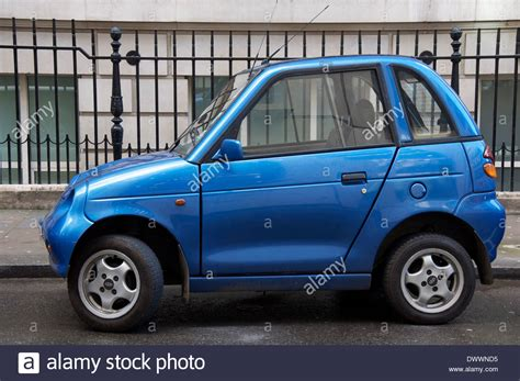 The Electric Car Company by Reva Electric Car Company Stock Photos Reva Electric Car