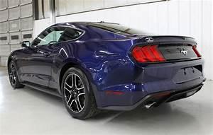 Magnolia Motor Company - 2018 Ford Mustang EcoBoost Premium