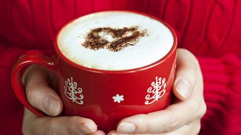 These Christmas coffee blends are the reason why I love Christmas ? Your Best Coffee Machine