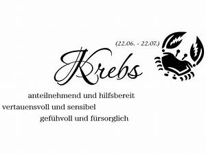 Krebs Sollte Nur Ein Sternzeichen Sein : wandtattoo shop klebeheld die marken wandtattoos ~ Buech-reservation.com Haus und Dekorationen