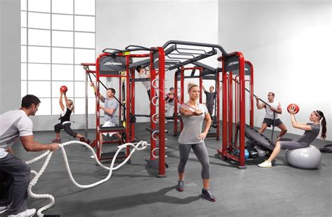 ARC Express Will Have the Latest in Functional Training ...