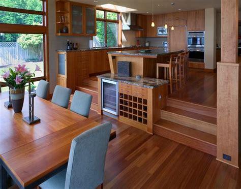 split level kitchen design ideas split level home designs for a clear distinction between 8191
