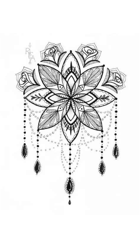 Pin by Tracey Pearson on tattoos   Tatuagem, Tatuagem mandala, Ideias de tatuagens