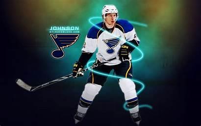 Hockey Wallpapers Player Ice Club Johnson Helmet