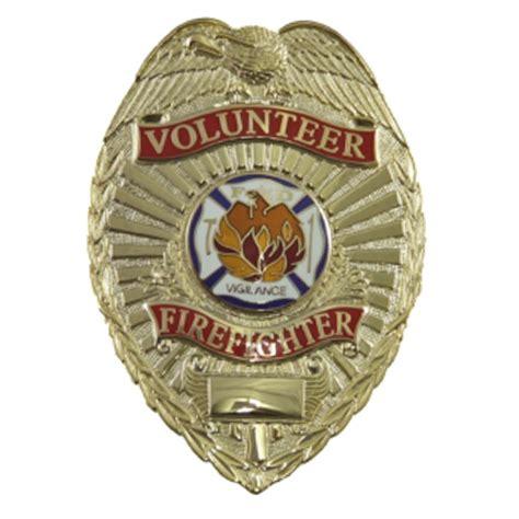 volunteer firefighter light laws premier 1504 volunteer firefighter badge goldwith maltese