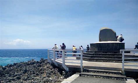 water blow nusa dua bali tempat wisata menarik gratis