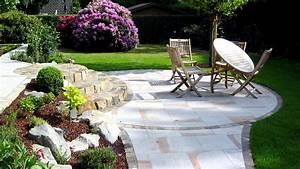 Garten Terrasse Holz Anlegen : garten terrasse holz anlegen steingarten von der ~ Sanjose-hotels-ca.com Haus und Dekorationen