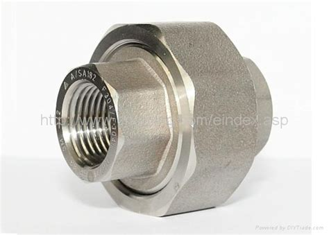 High Pressure Union Ouling China Manufacturer