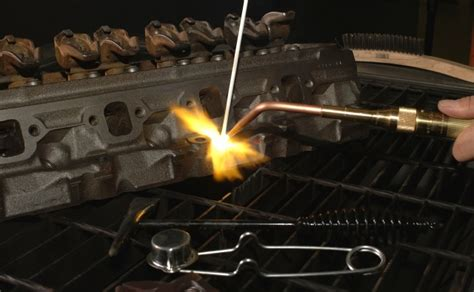 difference  gas welding  braze