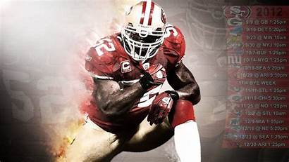 Football American Player Cool Wallpapers Sports Jllsly