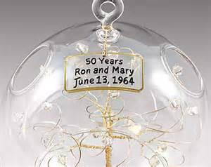 50th wedding anniversary gift handmade 50th anniversary gifts etsy