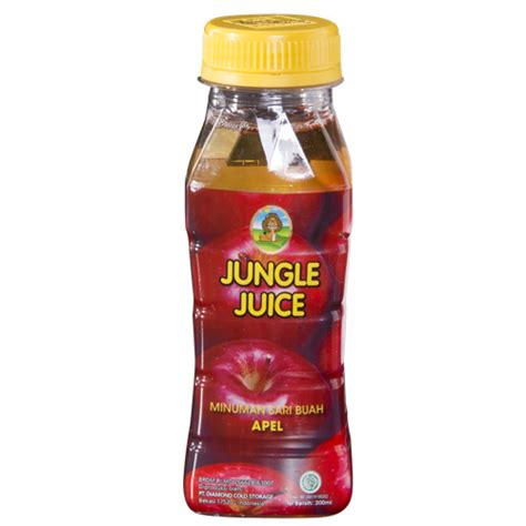 jungle juice soursop 500 ml jungle juice soursop 200 ml sukanda djaya
