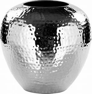 Große Vase Silber : fink vase losone in zwei gr en online kaufen otto ~ Buech-reservation.com Haus und Dekorationen