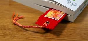 Last Minute Weihnachtsgeschenke Selber Machen : lesezeichen selber machen last minute geschenk aus stoff ~ Markanthonyermac.com Haus und Dekorationen
