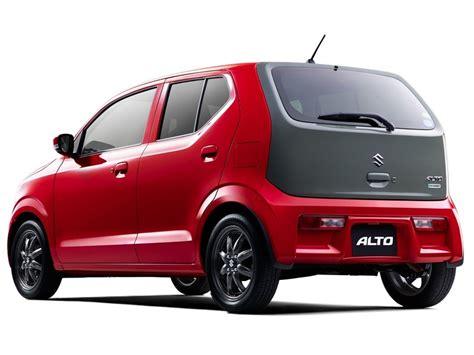 This Is Your New Suzuki Alto 2015  Pakwheels Blog