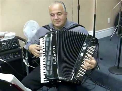 Elã Ctric by Electric Accordion Elkavox