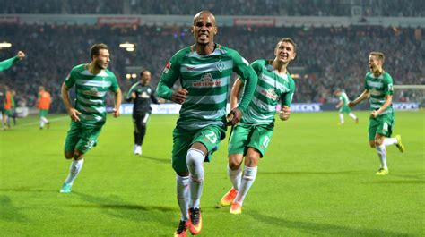 Find sv werder bremen fixtures, results, top scorers, transfer rumours and player profiles, with exclusive photos and video highlights. SV Werder Bremen Tickets - Best SV Werder Bremen ticket ...