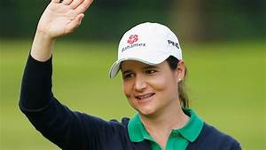 Lorena Ochoa clarifies: Only playing exhibition at LPGA ...