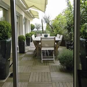 amenagement balcons accueil gt amenager sa terrasse rien With amenagement petit jardin avec terrasse 7 amenagement exterieur jardin balcon terrasse au naturel