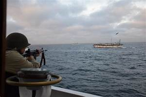 Watch the Argentine Coast Guard open fire at a Chinese ...