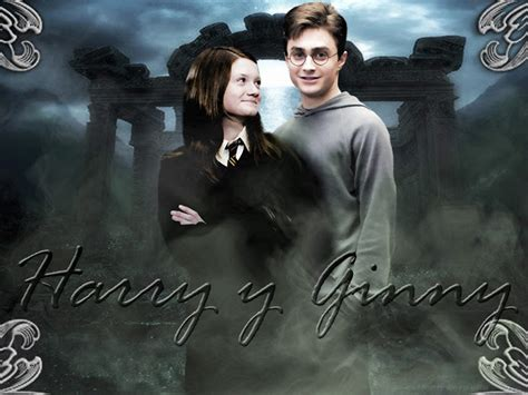 Alvania Kartika Hg Harry And Ginny (pictures
