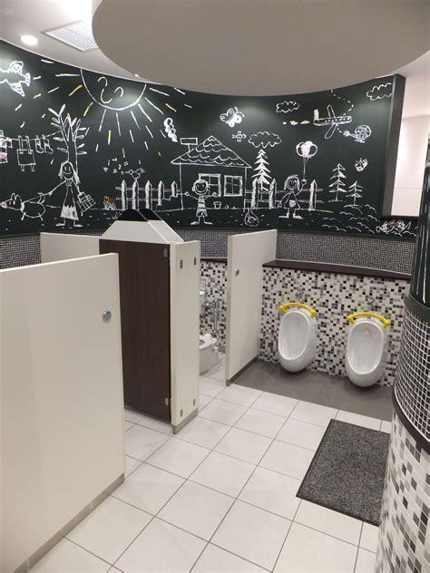 children school restroom small office   school