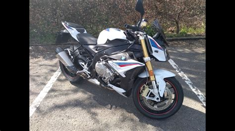 Review Bmw S1000r by 2019 Bmw S1000r Review