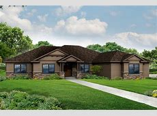 Craftsman House Plans Cannondale 30971 Associated Designs