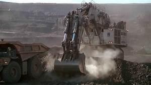 Ukhaa Khudag Coal Mine  Energy Resources  Mongolia