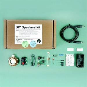 25+ best ideas about Speaker Kits on Pinterest Diy