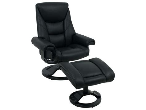Achat Canapã Cuir Relax Fauteuil Relax Cuir Conforama Et Repose Pied En