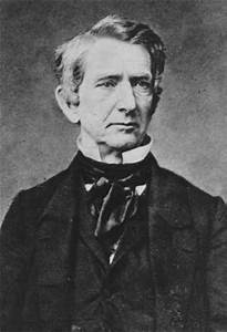 Persons of Interest: William H. Seward - Presidential ...