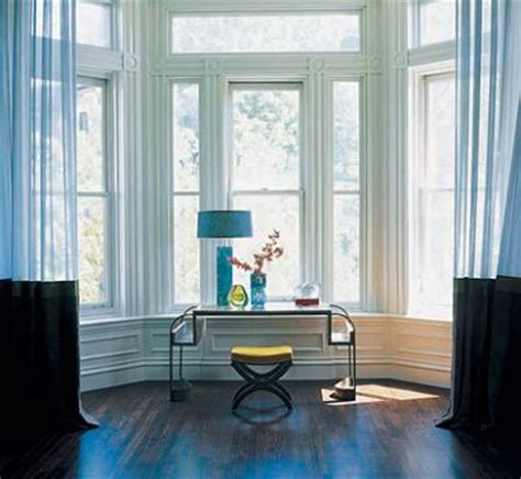 bay window soothing blues featured in decor flickr