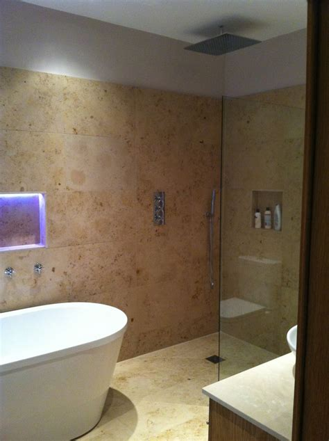 Bathroom Mood Lighting by Freestanding Bath With Mood Lighting Bathroom Designed