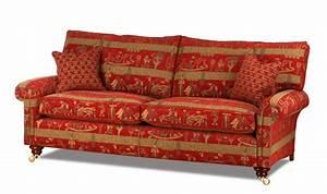 Klassische Sofas Im Landhausstil : das sofa im landhausstil aus england ~ Michelbontemps.com Haus und Dekorationen