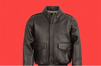 Jacket Bomber History Complex Leather Jackets Brief