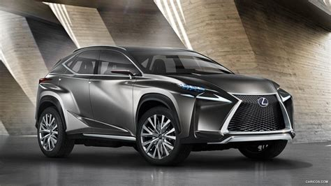 2019 Lexus Rx 350 First Drive  Car 2018 2019