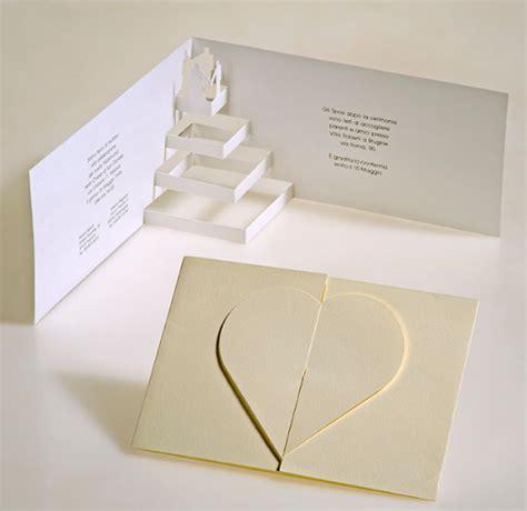 contoh desain undangan pernikahan unik modern elegan