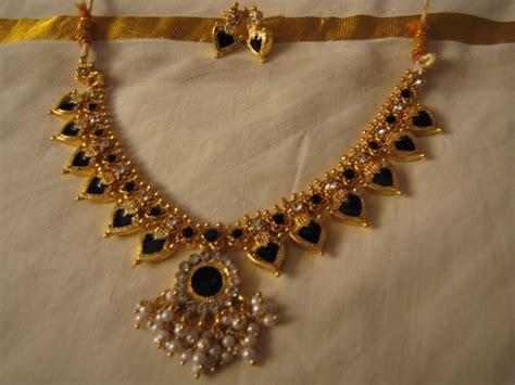 Nitha's Crafts: Palakka Mala