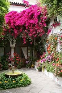 Gartengestaltung Für Kleine Gärten : gartengestaltung ideen f r ein romatisches italienisches garten flair ~ Markanthonyermac.com Haus und Dekorationen