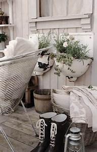 Außenwaschbecken Garten Waschbecken : die 85 besten bilder von shabby chic im garten balkon gartenkunst und g rtnern ~ Eleganceandgraceweddings.com Haus und Dekorationen