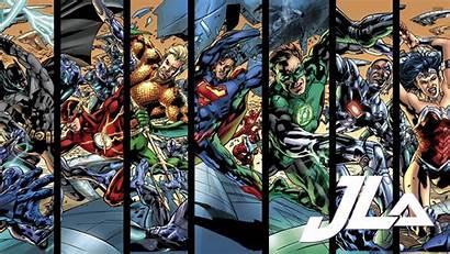 Justice League Wallpapers Comics 52 Comic Background